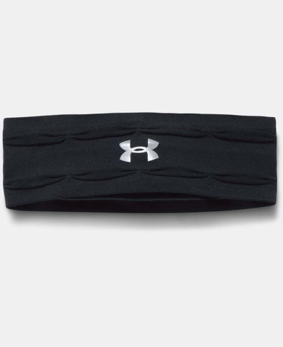 Girls' UA Perfect Headband  2 Colors $13.99