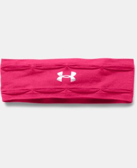 Girls' UA Perfect Headband  1 Color $13.99