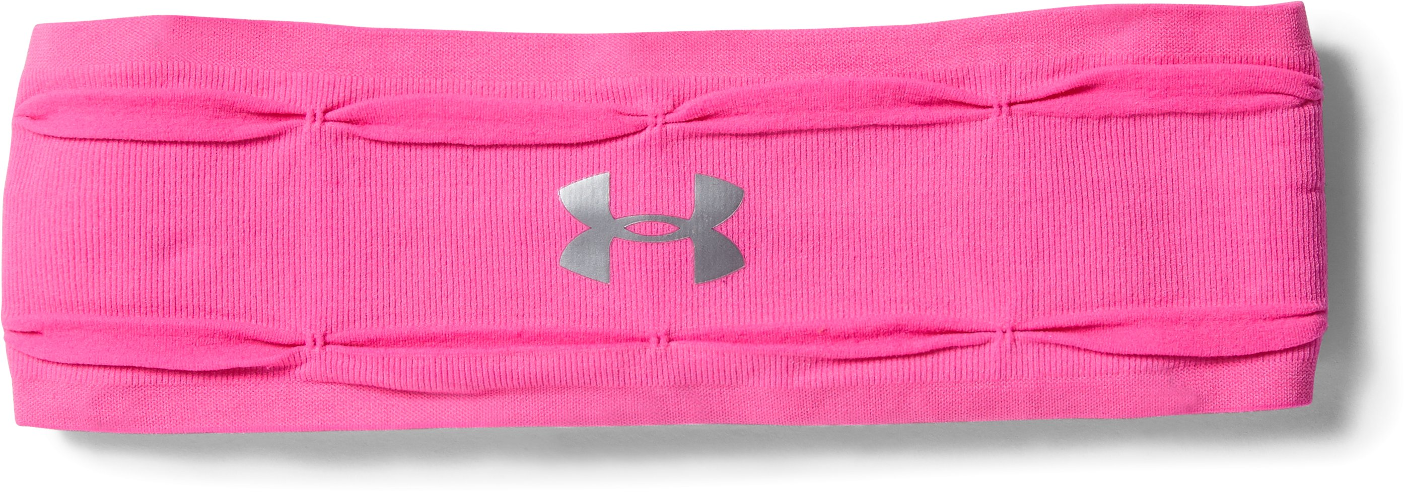 Girls' UA Perfect Headband, CHAOS, undefined