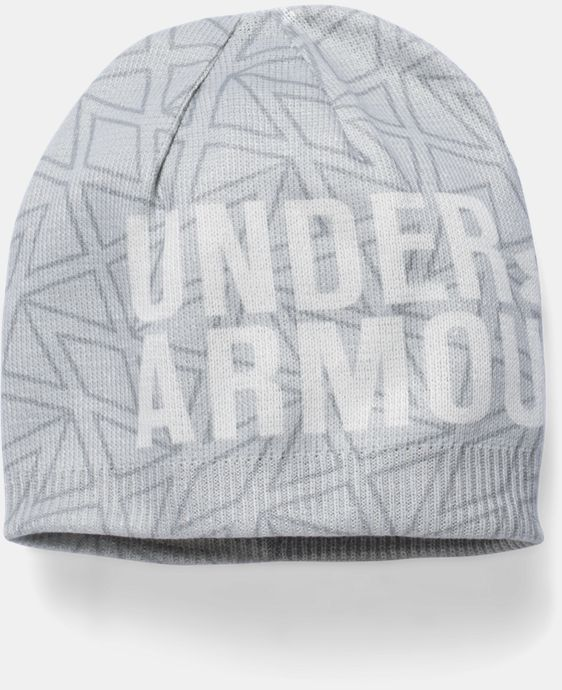 Girls' UA Graphic Beanie  1 Color $21.99