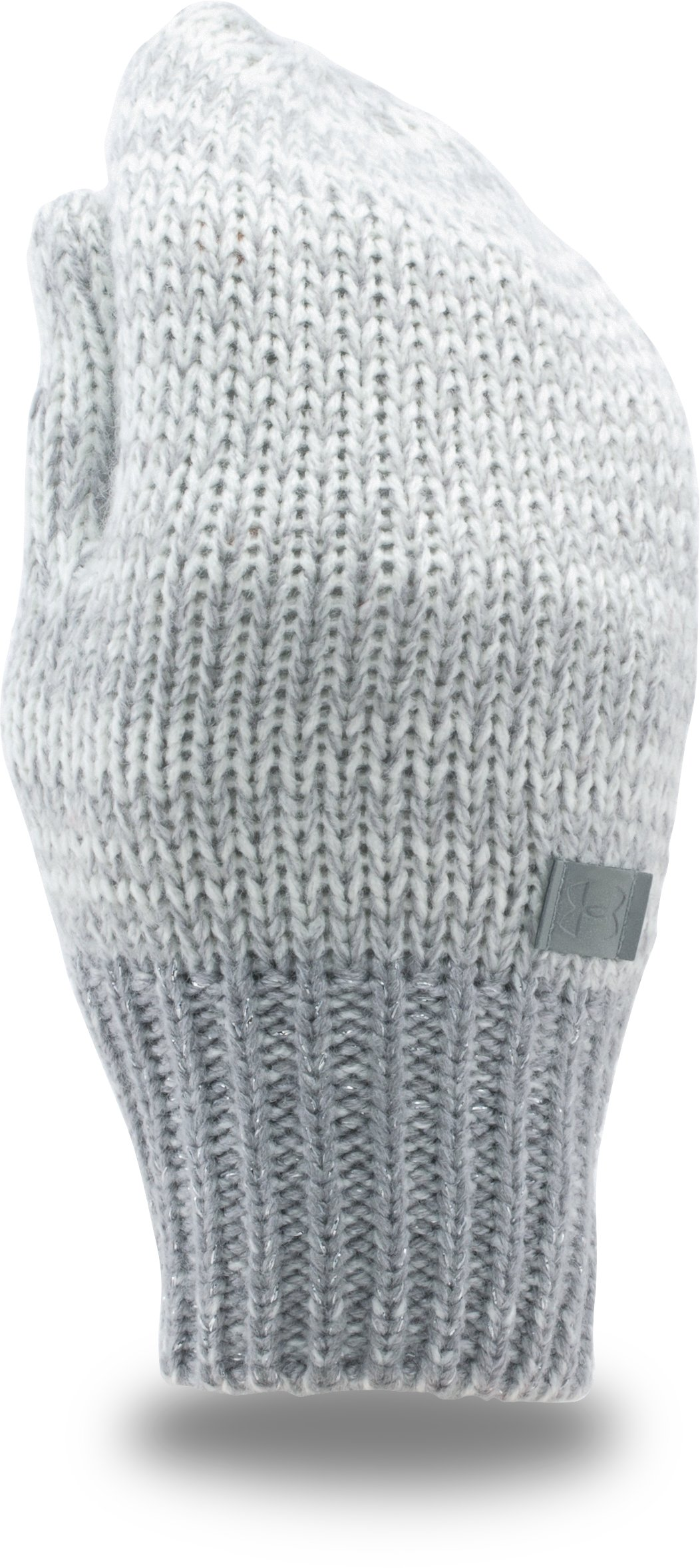 Girls' UA Shimmer Knit Mittens 2 Colors $11.99