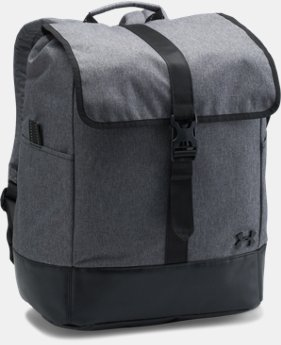UA Downtown Backpack  1 Color $74.99