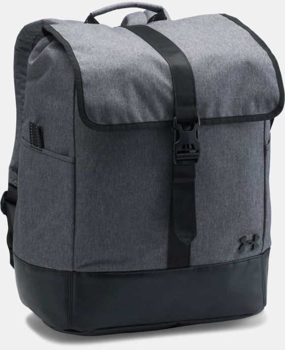UA Downtown Backpack  1 Color $84.99