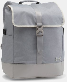 Women's UA Downtown Backpack   $74.99