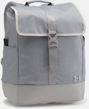 Women's UA Downtown Backpack  1 Color $74.99