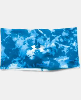 Women's UA Printed Boho Headband  1 Color $11.99