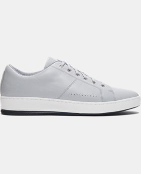 Men's UA Club Leather Shoes