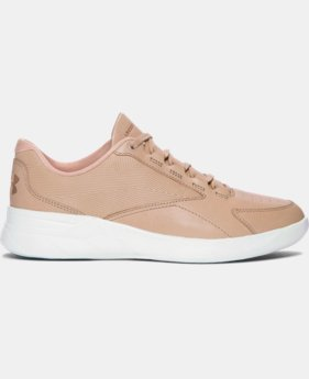 Best Seller Women's UA Charged Pivot Low Lifestyle Shoes  1 Color $119.99