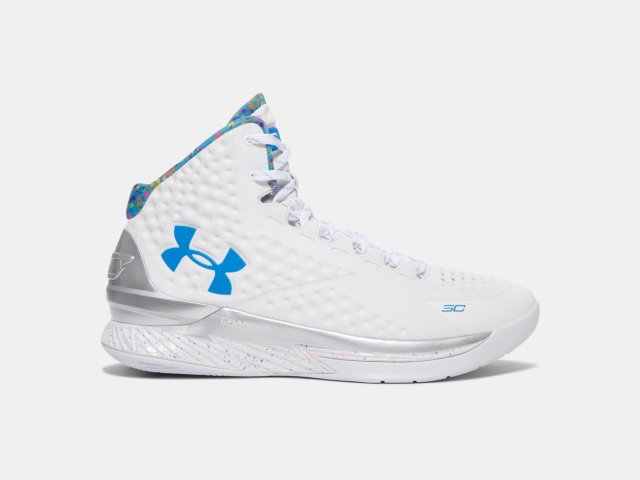 Men s UA Curry One Basketball Shoes  60d3f5fddf