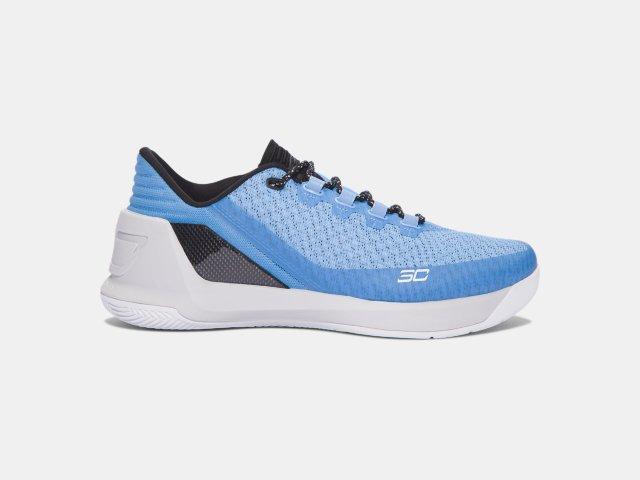 premium selection 20959 bbb6d Men's UA Curry 3 Low Basketball Shoes
