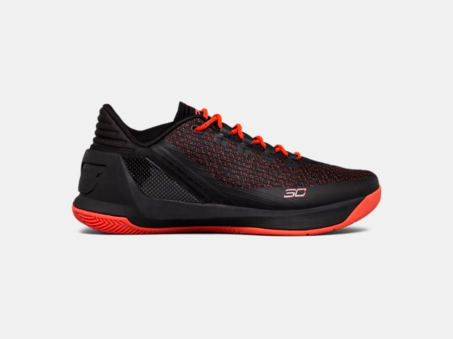 3a1583532eef Men s UA Curry 3 Low Basketball Shoes