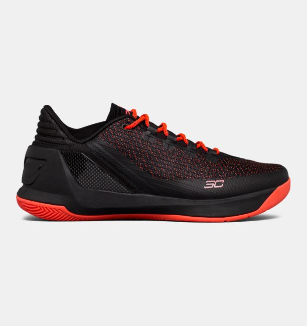 Men s UA Curry 3 Low Basketball Shoes  bb140be87
