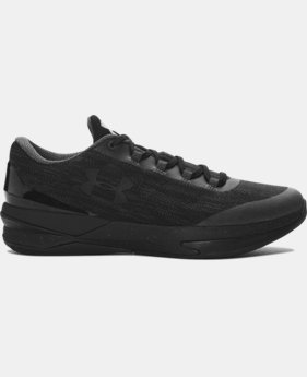 New Arrival Men's UA Charged Controller Basketball Shoes  1 Color $99.99