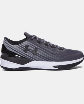 Men's UA Charged Controller Basketball Shoes  1 Color $52.49 to $56.24