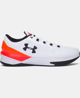 New to Outlet Men's UA Charged Controller Basketball Shoes  1 Color $69.99 to $74.99