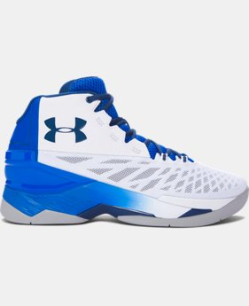 Men's UA Longshot Basketball Shoes  1 Color $74.99
