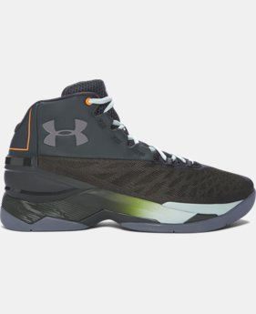 Men's UA Longshot Basketball Shoes  5 Colors $74.99