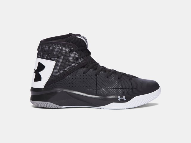 Under Armour Men's Rocket 2 Basketball Shoes