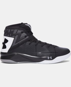 Men's UA Rocket 2 Basketball Shoes  2 Colors $89.99