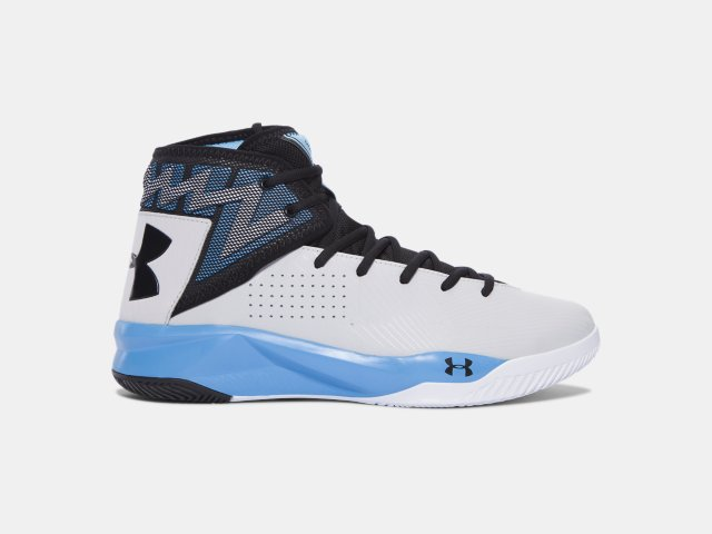 super popular 9ddb1 4b4e0 Men's UA Rocket 2 Basketball Shoes | Under Armour AU