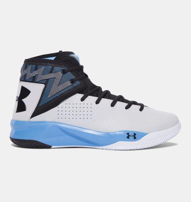 9ba5d70e459 Men s UA Rocket 2 Basketball Shoes