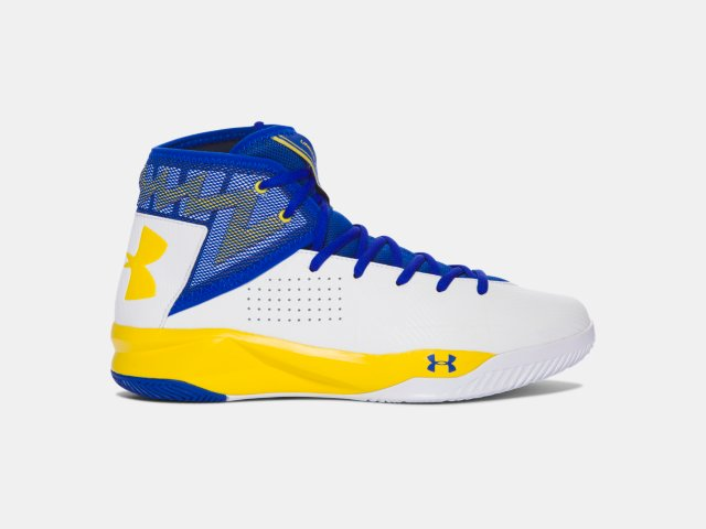 super popular 0db86 ddccb Men's UA Rocket 2 Basketball Shoes | Under Armour AU