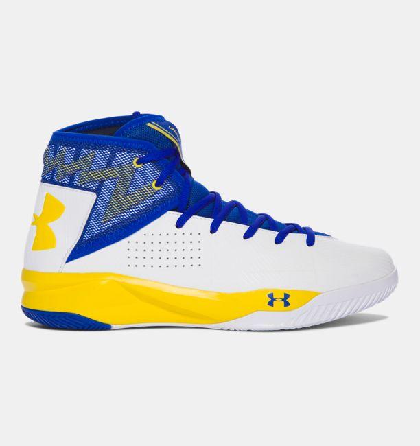 Mens Ua Rocket 2 Basketball Shoes Under Armour QgUG3o3e