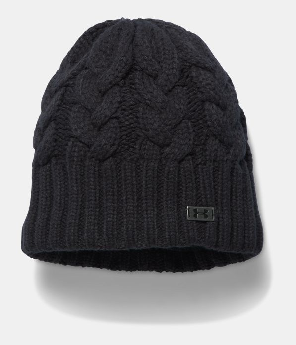 Women s UA Around Town Beanie  83de6dd94c8