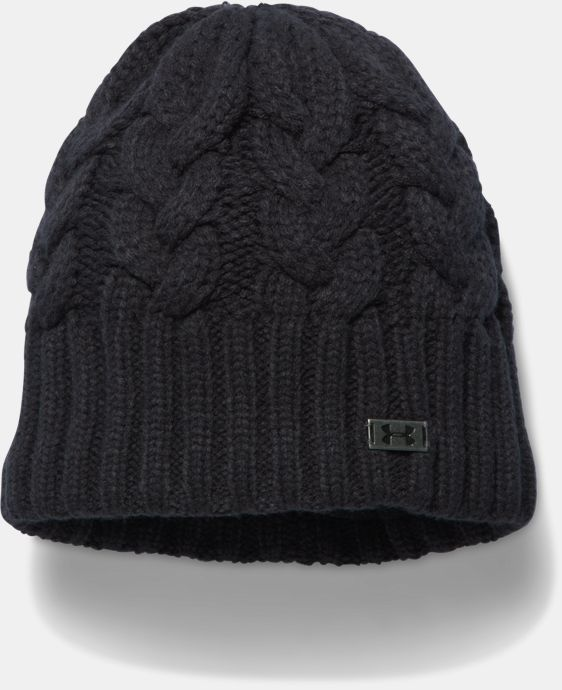 Women's UA Around Town Beanie  1 Color $32.99