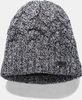 Women's UA Around Town Beanie  1 Color $15.99