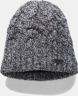 New Arrival  Women's UA Around Town Beanie LIMITED TIME: FREE SHIPPING 2 Colors $24.99 to $32.99