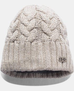 UA Around Town Beanie  1 Color $32.99