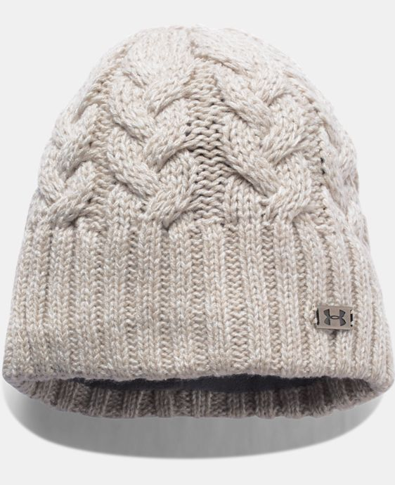New Arrival Women's UA Around Town Beanie LIMITED TIME: FREE U.S. SHIPPING 1 Color $27.99