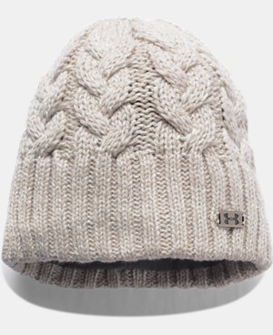 Women's UA Around Town Beanie  2 Colors $27.99