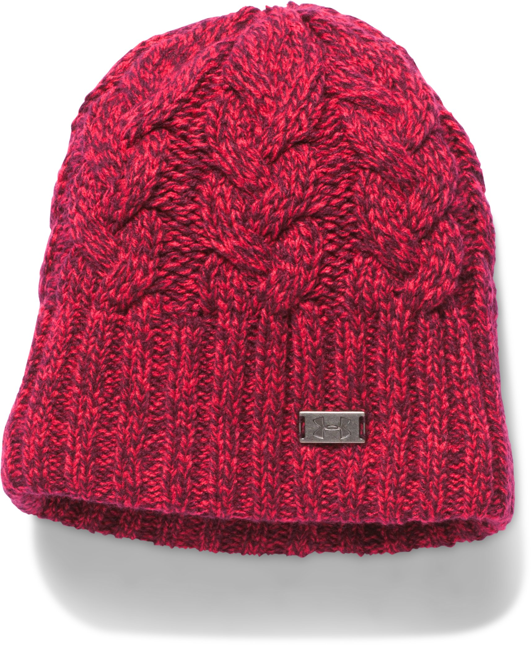 Women's UA Around Town Beanie 1 Color $15.74