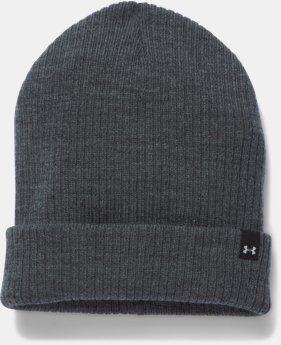 New Arrival  Women's UA Favorite Knit Beanie LIMITED TIME: FREE SHIPPING 1 Color $25.99