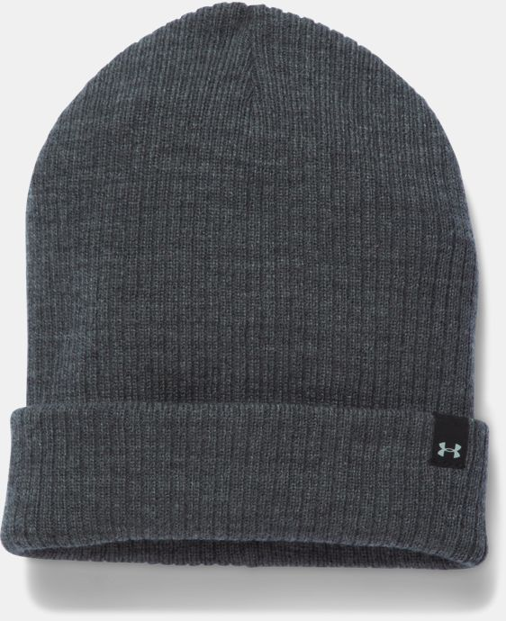 New Arrival  Women's UA Favorite Knit Beanie  1 Color $25.99