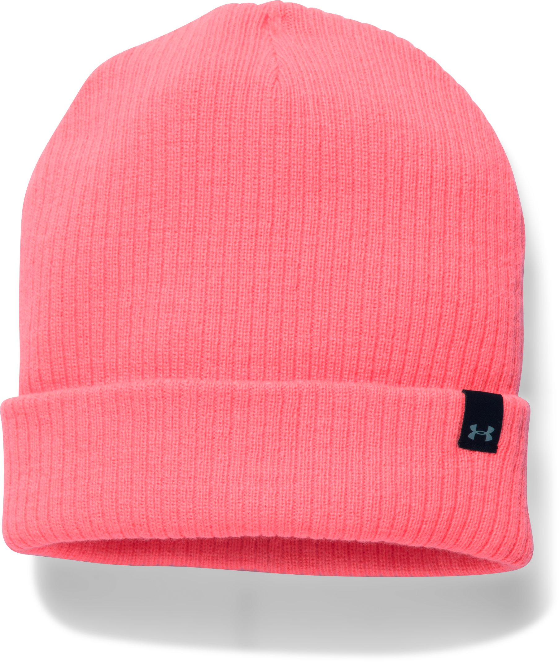 Women's UA Favorite Knit Beanie, BRILLIANCE, zoomed image