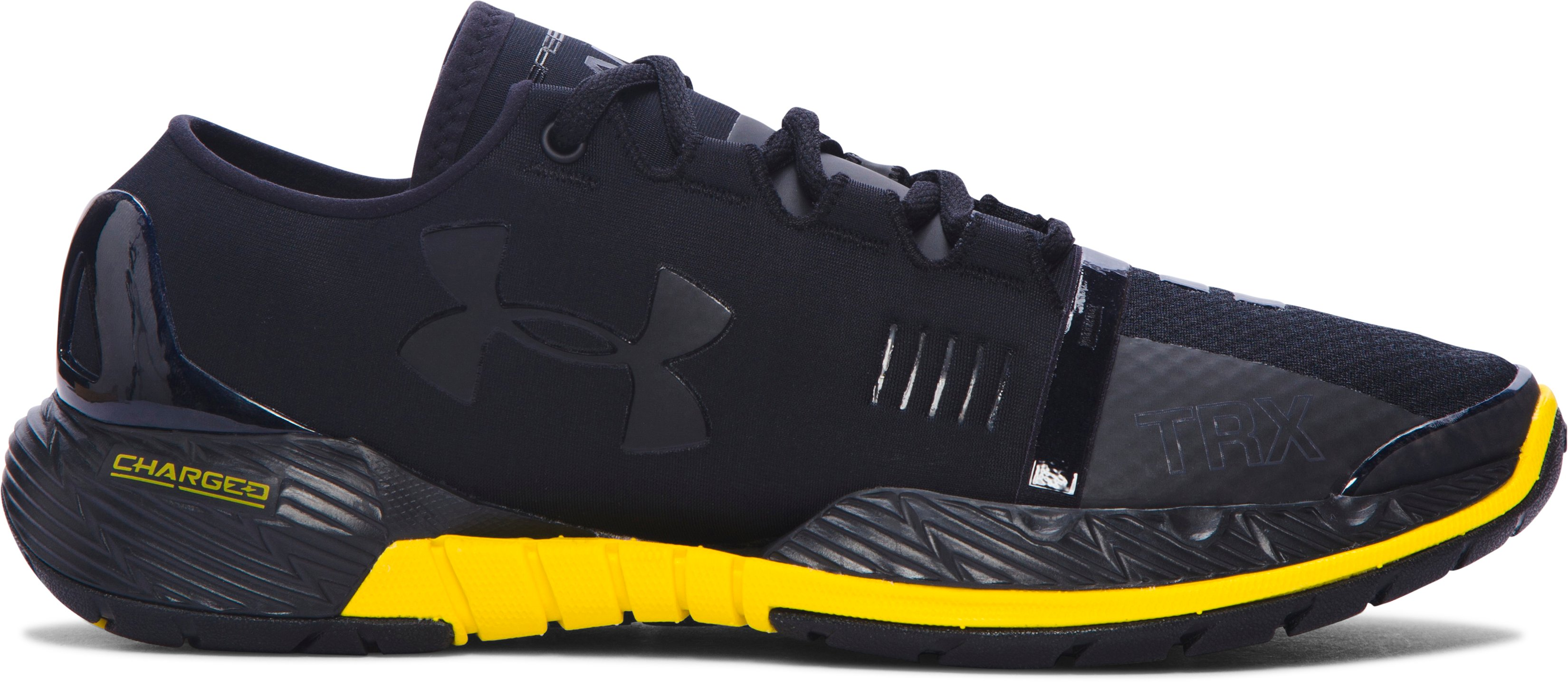 Women's UA SpeedForm® AMP Training Shoes – TRX Edition, Black , zoomed image