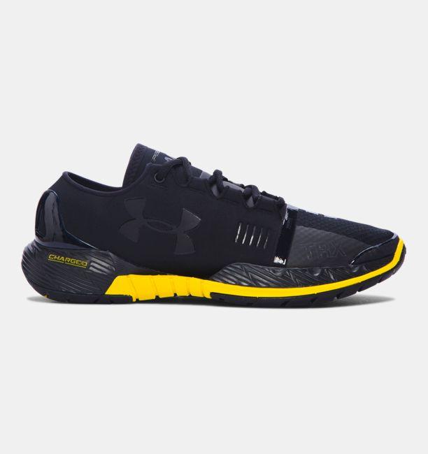 Men S Ua Speedform Amp Se Training Shoes