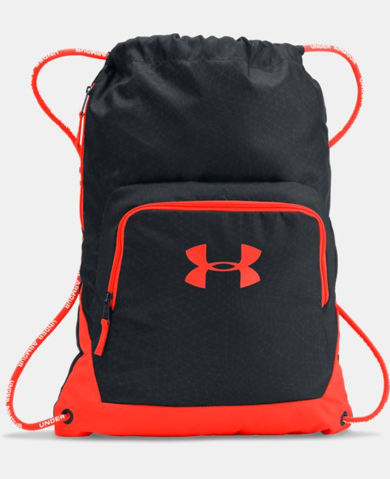 UA Exeter II Sackpack LIMITED TIME: FREE SHIPPING 1 Color $22.99