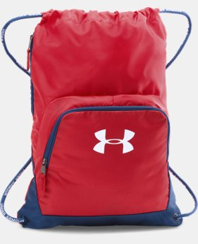 UA Exeter II Sackpack   $19.99