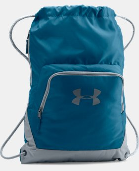 UA Exeter II Sackpack  2 Colors $19.99