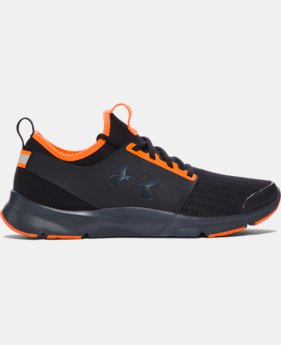 Men's UA Drift Neon Running Shoes