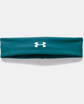 Women's UA Studio Performance Headband  1 Color $8.99 to $11.24