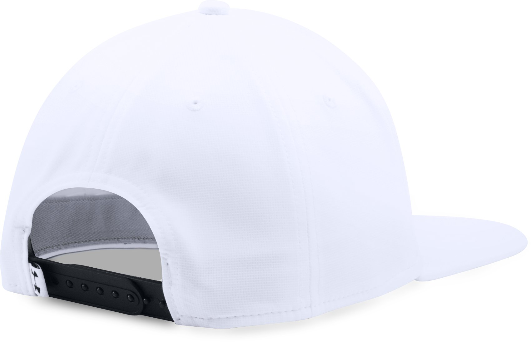 Men's SC30 Core Snapback Cap, White,