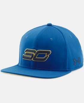 Men's SC30 Core Snapback Cap  3 Colors $20.99 to $22.99