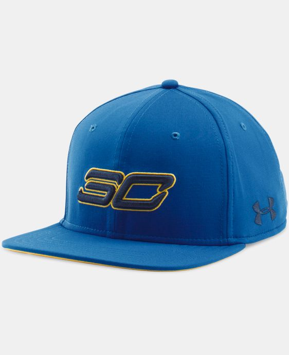 Men's SC30 Core Snapback Cap   $29.99