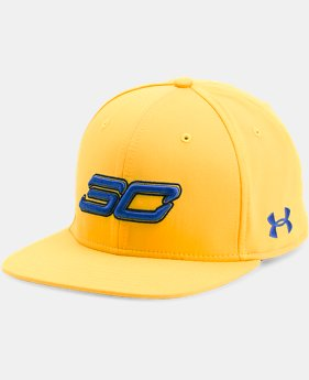 Men's SC30 Core Snapback Cap  2 Colors $29.99