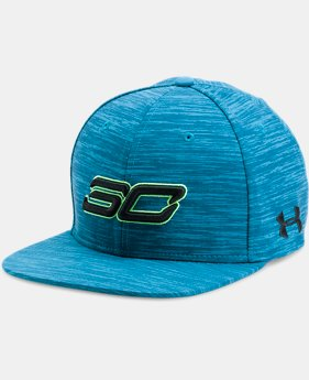 Men's SC30 Core Snapback Cap  1 Color $29.99